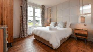 Room Six at Hafod Abersoch