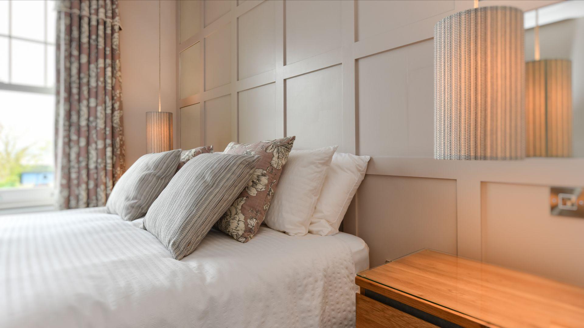 Room interior Hafod Abersoch