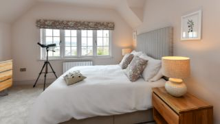 Room Two at Hafod Abersoch