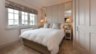 Room Three at Hafod Abersoch