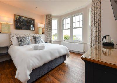 Room Five Hafod Abersoch