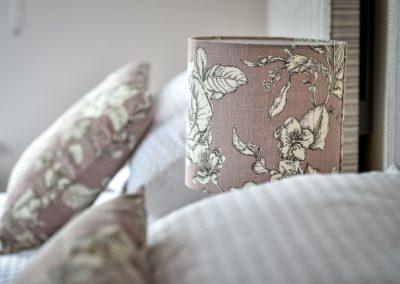 Room Four furnishings Hafod Abersoch