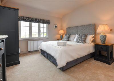 Room One Bed Hafod Abersoch