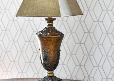 Table Lamp Hafod Abersoch