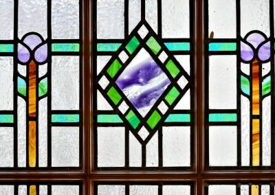 Stained Glass Hafod Abersoch